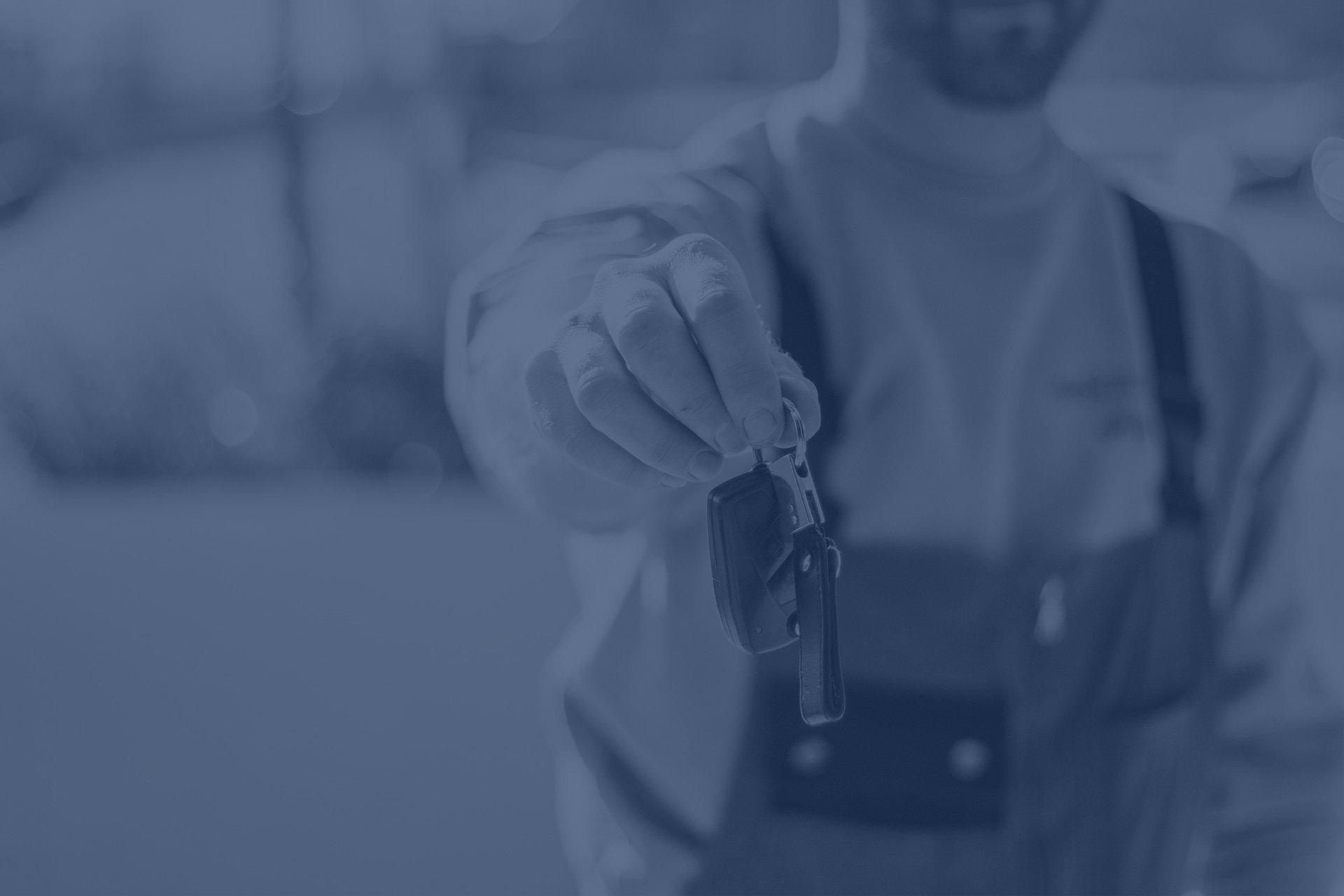 blue-car-keys